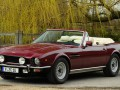 Aston Martin V8V8 Volante