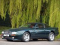 Technical specifications and characteristics for【Aston Martin Virage Limited Editi】