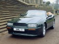 Technical specifications and characteristics for【Aston Martin Virage Volante】