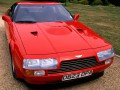 Technical specifications and characteristics for【Aston Martin Zagato Vantage】