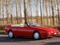 Technical specifications and characteristics for【Aston Martin Zagato Volante】