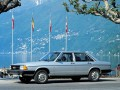 Audi 100 100 (43) 2.1 (115 Hp) full technical specifications and fuel consumption