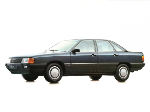 Technical specifications and characteristics for【Audi 100 (44,44Q)】
