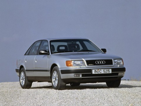 Technical specifications and characteristics for【Audi 100 (4A,C4)】