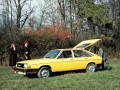 Technical specifications and characteristics for【Audi 100 Avant (43)】