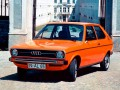 Audi 50 50 (86) 1.1 (50 Hp) full technical specifications and fuel consumption