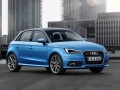 Audi A1A1 Restyling