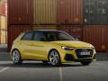 Τεχνικές προδιαγραφές και οικονομία καυσίμου των αυτοκινήτων Audi A1