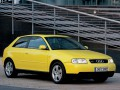 Audi A3A3 (8L)