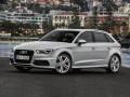 Audi A3A3 Sportback (8V)