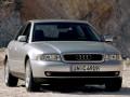 Audi A4A4 (8D,B5)