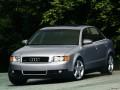 Audi A4A4 (8E)