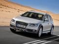 Audi A4A4 allroad