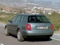Технические характеристики о Audi A4 Avant (8D,B5)