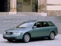 Audi A4A4 Avant (8D,B5)