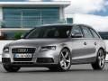 Audi A4A4 Avant (B8)