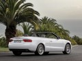 Technical specifications and characteristics for【Audi A5 Cabriolet Restyling】