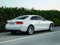 Technical specifications and characteristics for【Audi A5 Restyling】