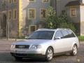 Audi A6A6 Avant (4B,C5)