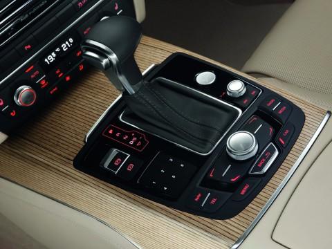 Технические характеристики о Audi A6 Avant (4G, C7)