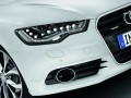 Technical specifications and characteristics for【Audi A6 Avant (4G, C7)】