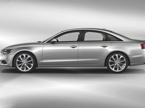 Technical specifications and characteristics for【Audi A6 Limousine (4G, C7)】