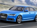 Audi A6 A6 Limousine (4G, C7) 2.0 TFSI (180 Hp) multitronic full technical specifications and fuel consumption