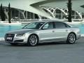 Audi A8A8 (D4) Long