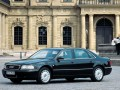 Technical specifications and characteristics for【Audi A8 Long (D2)】