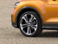 Technical specifications and characteristics for【Audi Q2 I】