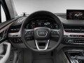 Technical specifications and characteristics for【Audi Q7 II】