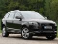 Пълни технически характеристики и разход на гориво за Audi Q7 Q7 3.0 TDI (239 Hp) quattro tiptronic