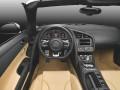 Especificaciones técnicas de Audi R8 Cabriolet