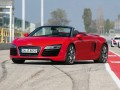 Audi R8R8 Roadster Restyling