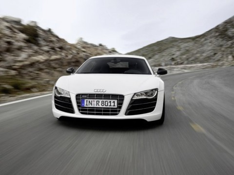 Technical specifications and characteristics for【Audi R8】