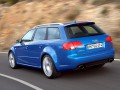 Technical specifications and characteristics for【Audi RS4 Avant (8E)】