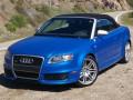 Audi RS4RS4 Cabrio (8E)