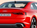 Technical specifications and characteristics for【Audi RS5 II】