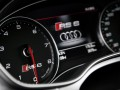 Technical specifications and characteristics for【Audi RS6 (C7)】