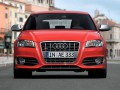 Technical specifications and characteristics for【Audi S3 (8P)】