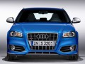 Audi S3 S3 Sportback (8P) 2.0 (265 Hp) full technical specifications and fuel consumption