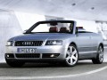 Audi S4S4 Cabriolet