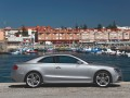Technical specifications and characteristics for【Audi S5 Restyling】