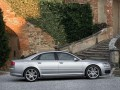 Technical specifications and characteristics for【Audi S8 (4E)】