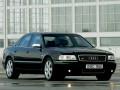 Audi S8S8 (D2)