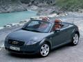 Audi TTTT Roadster (8N)