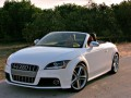 Technical specifications and characteristics for【Audi TTS Roadster】