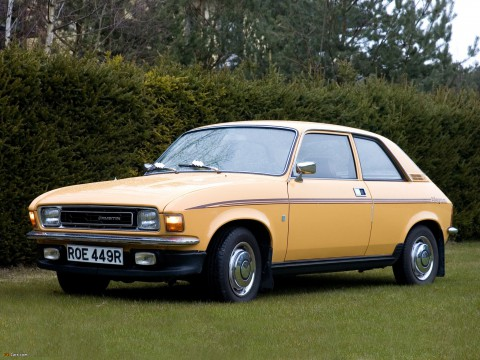 Technical specifications and characteristics for【Austin Allegro (ado 67)】