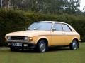 Technical specifications of the car and fuel economy of Austin Allegro