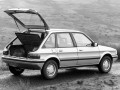 Technical specifications and characteristics for【Austin Maestro (XC)】